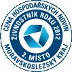 Živnostník roku 2012 - 2. místo - Moravskoslezský kraj
